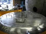 Steel Tank500110