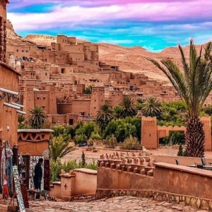 3 Days Marrakech to Fez via sahara desert