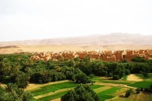 3 Days tour from Marrakech to Merzouga