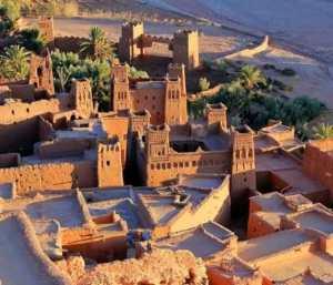 4 Day Sahara trip Casablanca to Marrakech