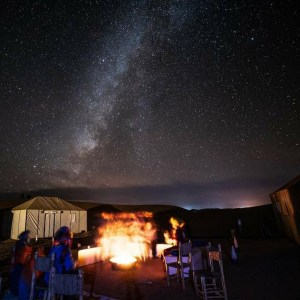 3 days sahara desert tour from marrakech to fes