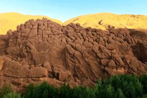 Marrakech to sahara desert tour 3 days