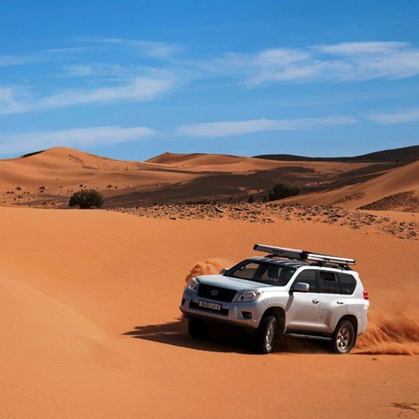 10 Days Morocco desert tour