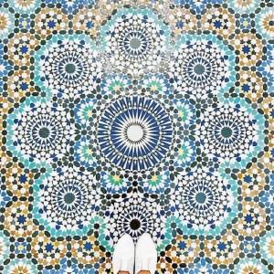 4 days desert tour marrakech to chefchaouen via Merzouga