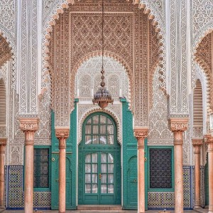 12 days tour in Morocco from marrakech