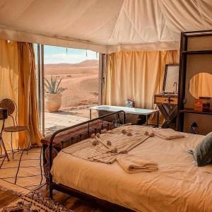 4 days marrakech morocco tour