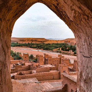 Marrakech to fes 5 days morocco trip