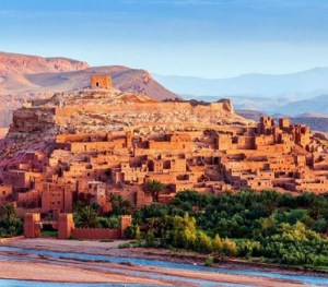 7 days morocco tour from marrakech