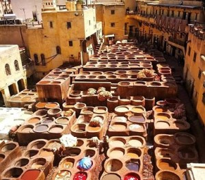 7 days touring Morocco from Marrakech