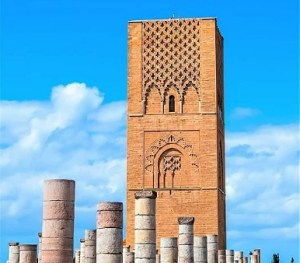 7 days Morocco trip marrakech to Chefchaouen