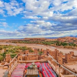 6 days morocco tour from casablanca