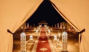 2 Nights Merzouga Camel trekking