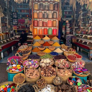 11 days authentic morocco tour