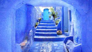 9 days morocco tour