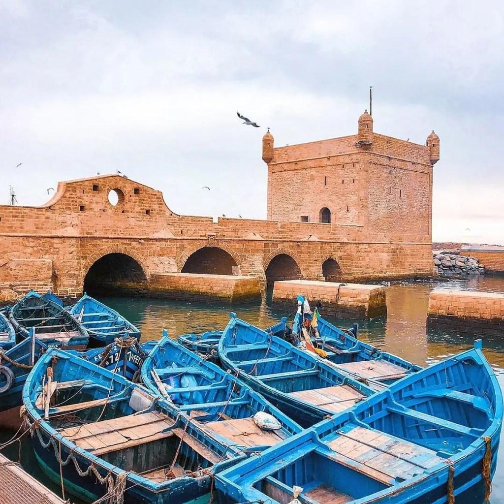 15 days morocco tour