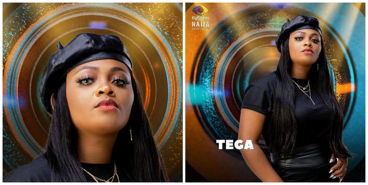 BBNG: Tega Shed Lights About Activities in The House and Meeting With Husband