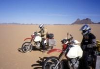 On the Niger borderlands