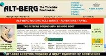 Desert Riders boots