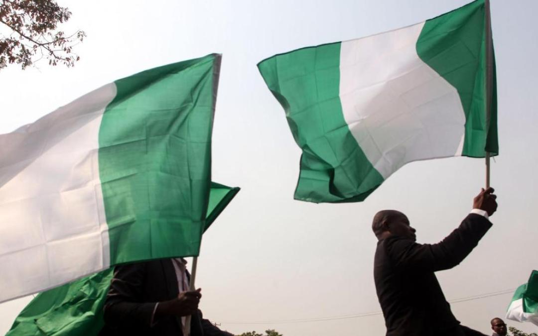 Nigeria Is Ours To Make - Statement On The Nigerian Crisis