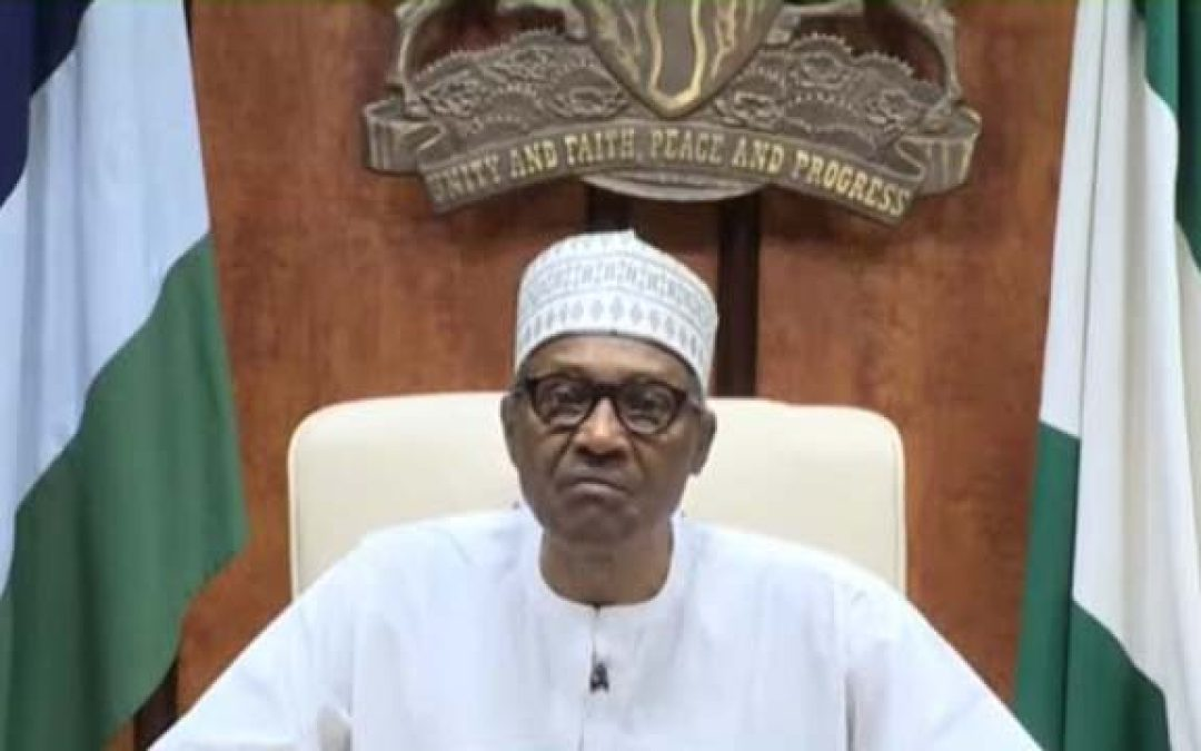 BREAKING: We're Doing Everything To Ensure My Party, APC Is In Power For Long – Buhari