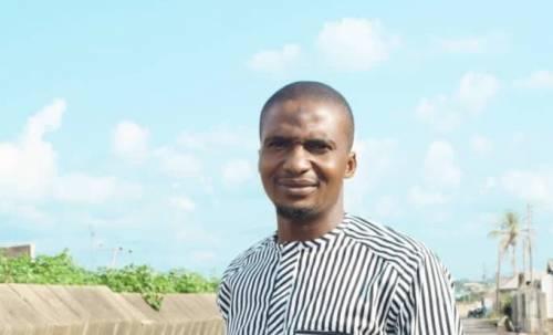 Buhari Olanrewaju Ahmed
