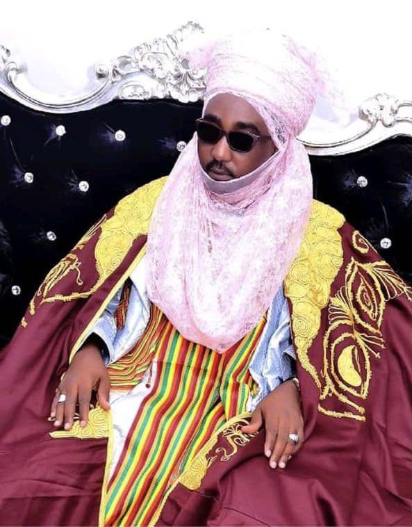Alhaji Ahmed Nuhu Bamalli