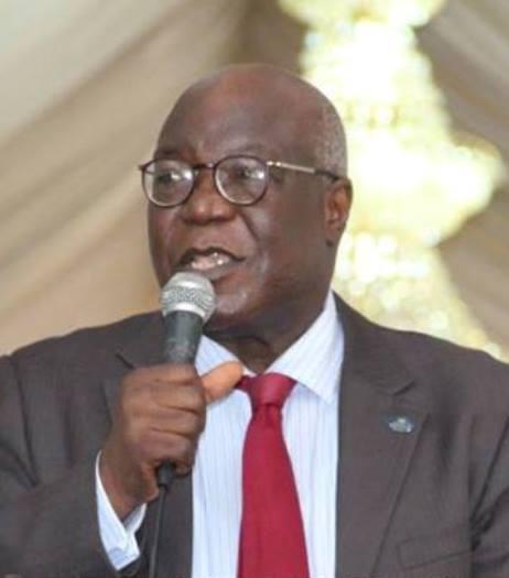 Prof Oyewusi Ibidapo-Obe