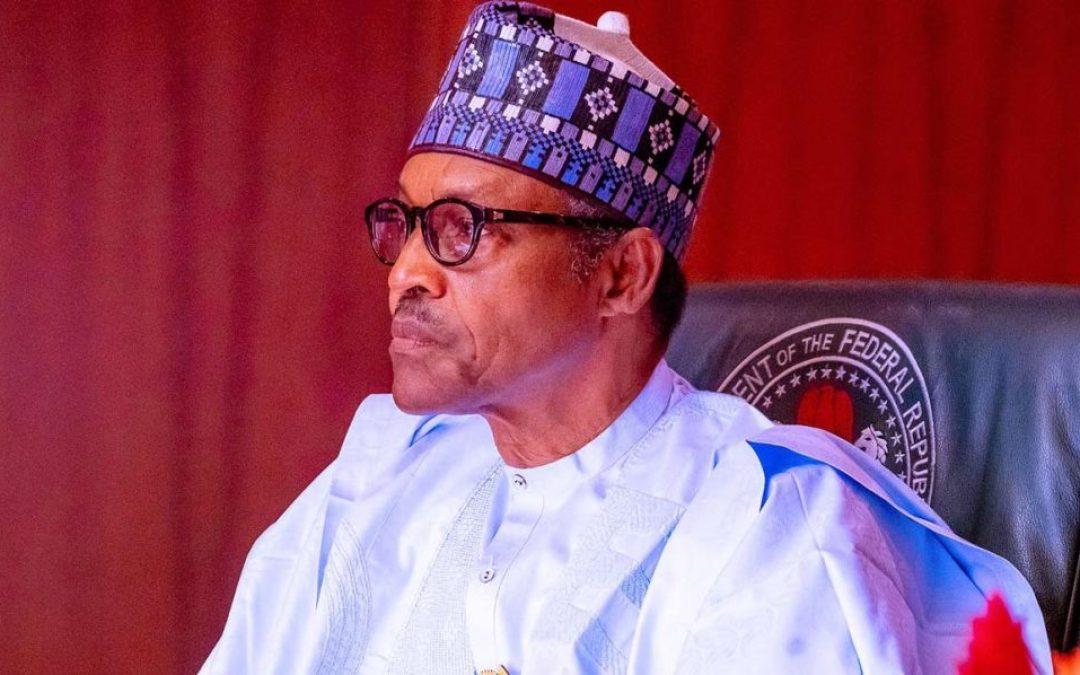 We Will Prosecute Sponsors Of Criminal Elements Now— Buhari