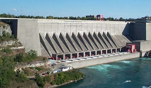 Zungeru Hydro Electricity