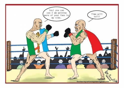APC vs PDP cartoon