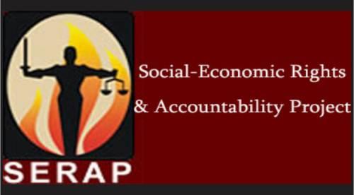 SERAP Logo