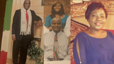 Doctor kills wife, attempts to strangle his two sons before committing suicide in Texas