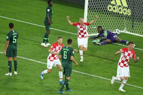 Image result for croatia nigeria