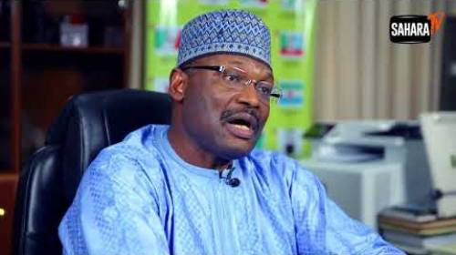 We Will Never Allow Our Elections To Be Compromised By Moneybags - INEC Chairman