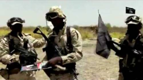 Boko Haram Releases New Video Mocks Cameroonian Special Forces