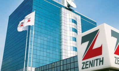 Zenith Bank Retains Position As Nigeria's Number One Tier-1 Bank