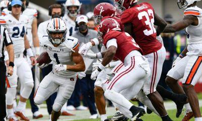 Alabama vs. Auburn Score, Takeaways