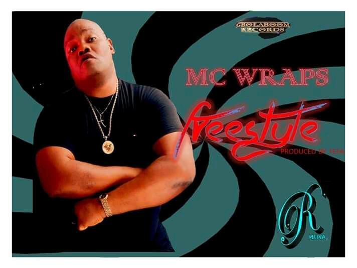 MC Wraps Returns with Freestyle