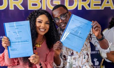 Iyabo Ojo, Pasuma Emerge Pragmatic Home Brand Ambassadors