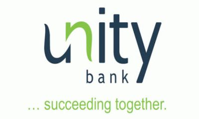More Winners Emerge in Unity Bank's 'Corpreneurship' Competition