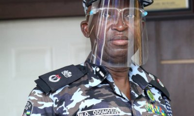 Hakeem Odumosu Orders Lagos Area Commanders, DPOs To Enforce All Covid-19 Protocols