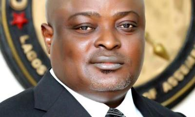 May Day: Your Sacrifices Have Kept Nigeria Going, Obasa Hails Workers