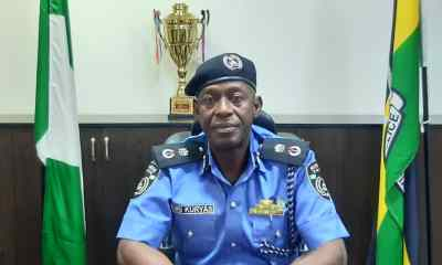 Insecurity, Anambra Guber, And Fears of Commissioner Kuryas's Competence.