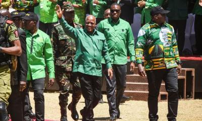 Covid 19 Skeptic: Cause Of Tanzanian President John Magufuli's Death Revealed