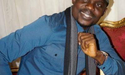 CCTV captured popular Nollywood actor for defilement of minor