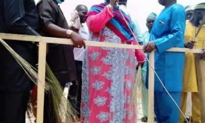 Ogun APC Receive Mass Defection of PDP Members in Ijebu North LG