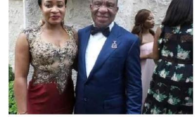 Edo Women Group Call out Tina Leemon Ikpea for Crashing Businessman's 39year old Marriage