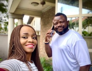 """I'm Now Phd In View"""" -ChannelsTV Staff, Celebrates Nollywood Filmmaker Who Paid For Her Jamb Form"""