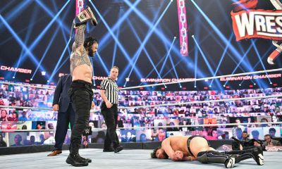 WrestleMania 37: All You Need To Know about Start Time, Matches, Predictions