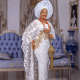 Oni Of Ife's Wife Visits Iginla, Describes Him As Quiet And Fiery On Altar